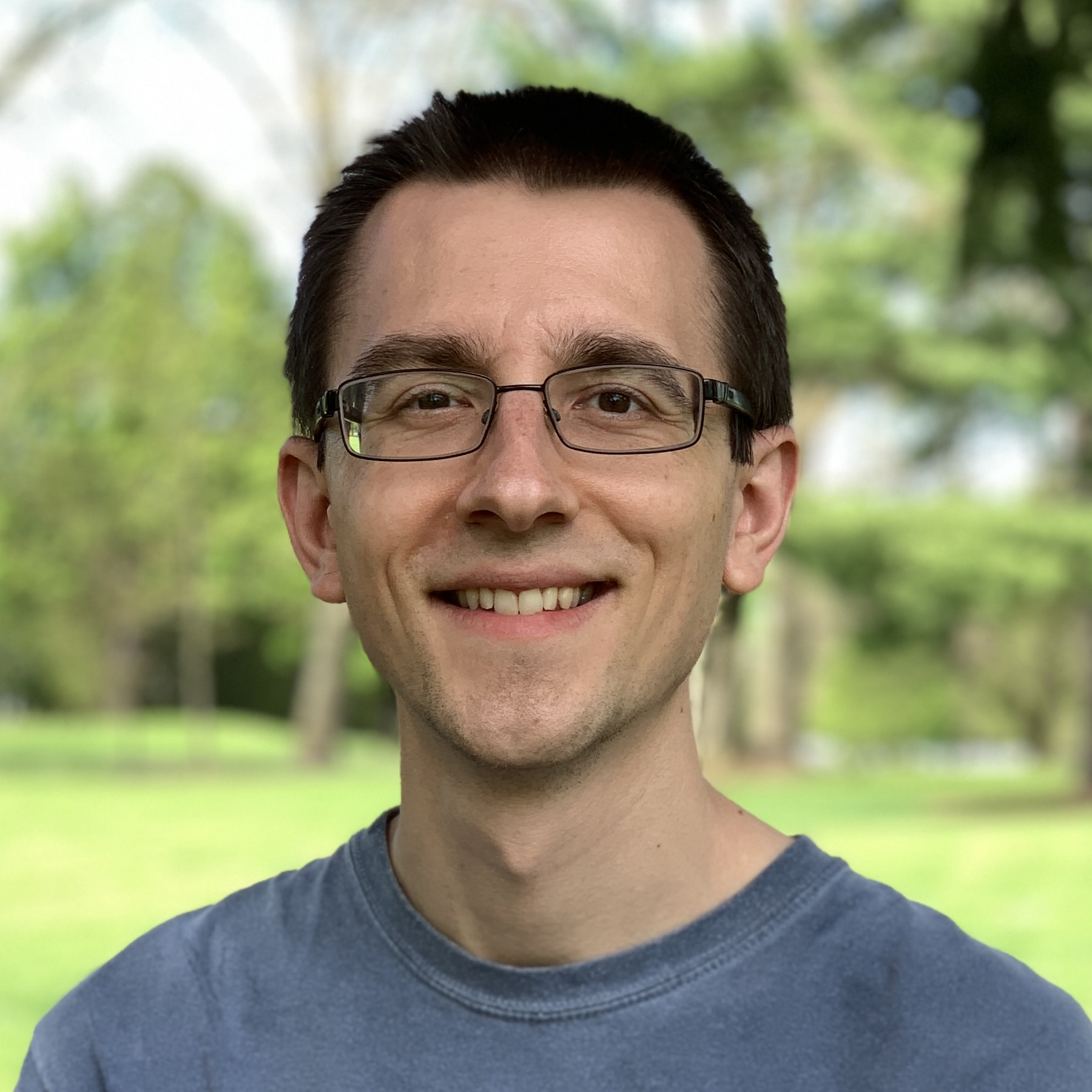 Aaron Gember-Jacobson